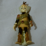 Thundercats Wilykit Action Figure 2011